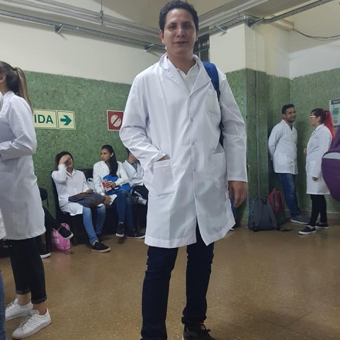 Estudantes Medicina ASES